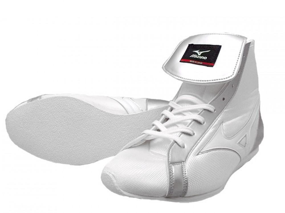 mizuno boxing shoes usa mexico black or white