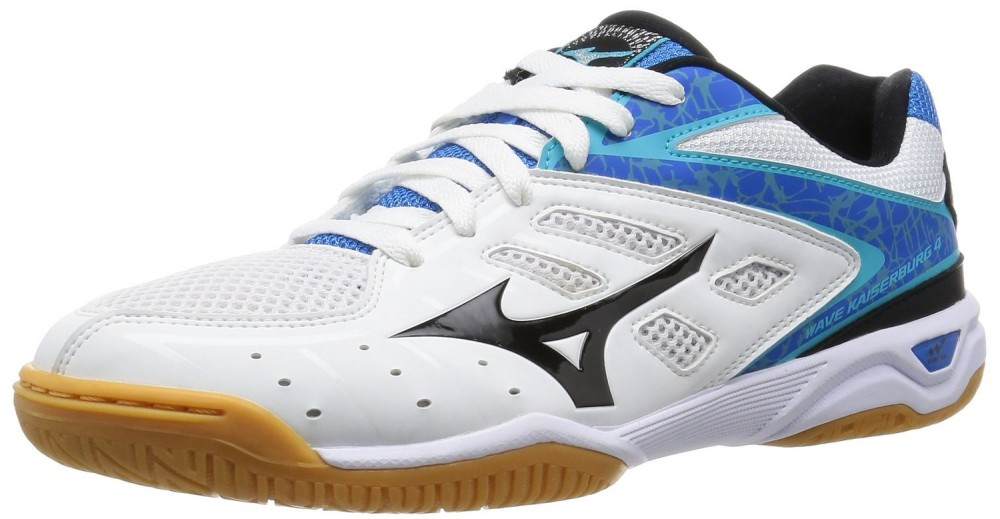 mizuno shoes for table tennis