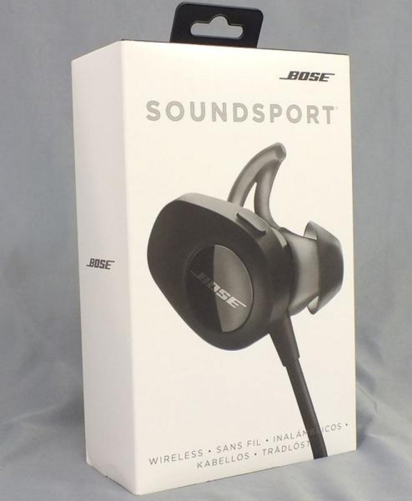 Bose wireless headphones sport - wireless earbud sport
