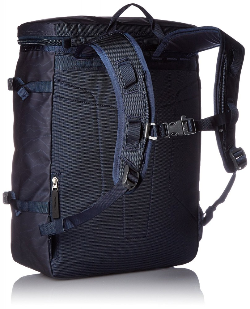 the north face backpack bc fuse box summit gold black line ... north face fuse box backpack #11
