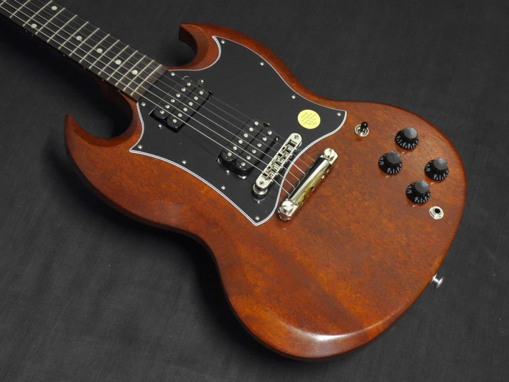 gibson sg faded 2018 worn bourbon new guitar free shipping from japan ag307 ebay. Black Bedroom Furniture Sets. Home Design Ideas