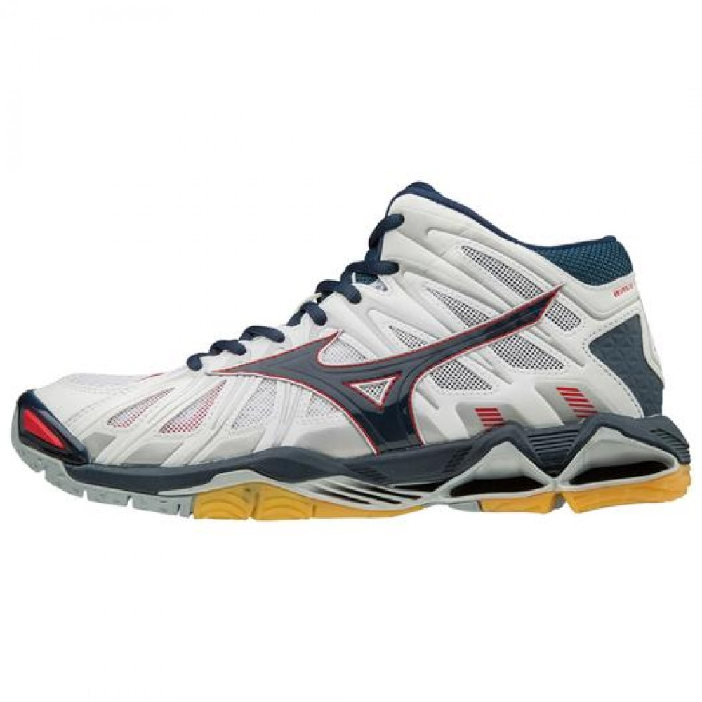 mizuno volleyball shoes new model