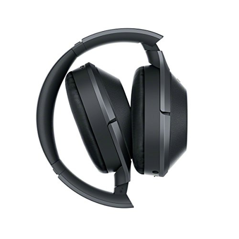 cb5a80d7ac0 Details about Sony MDR-1000X Noise Cancelling, Bluetooth Headphone, Black  from JAPAN F/S