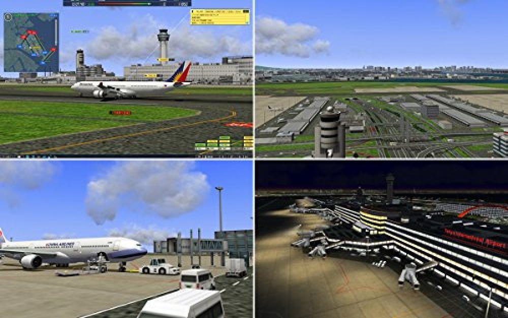 Details about NEW Techno Brain I Air Controller 4 Haneda 2 PC Game genuine  from JAPAN
