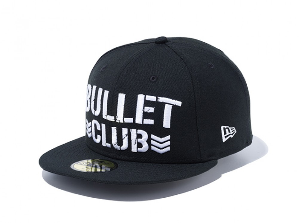 Details about NEW ERA × BULLET CLUB 59FIFTY Limited Cap New Japan  ProWrestling Jay White