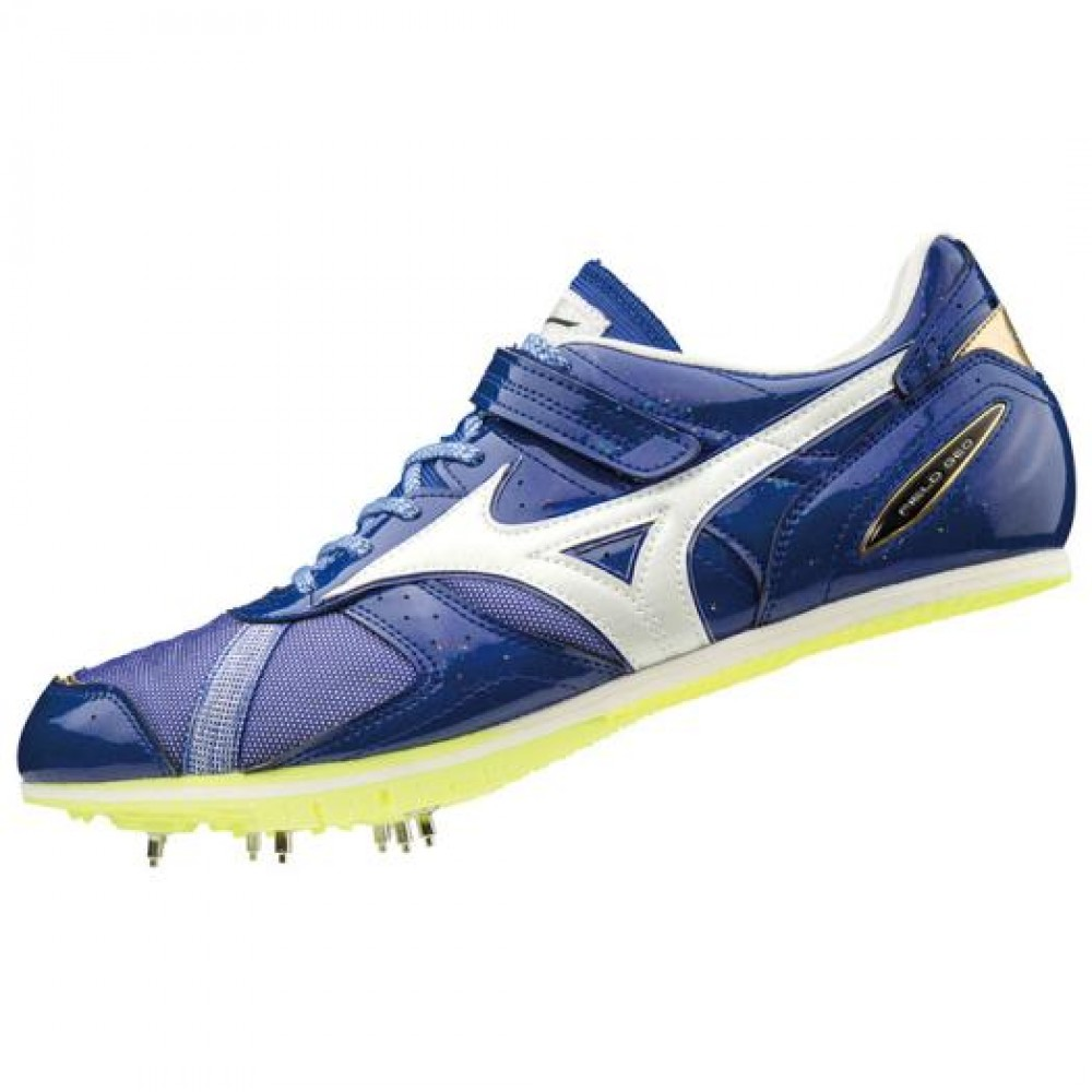 Mizuno Track and Field long jump Spike