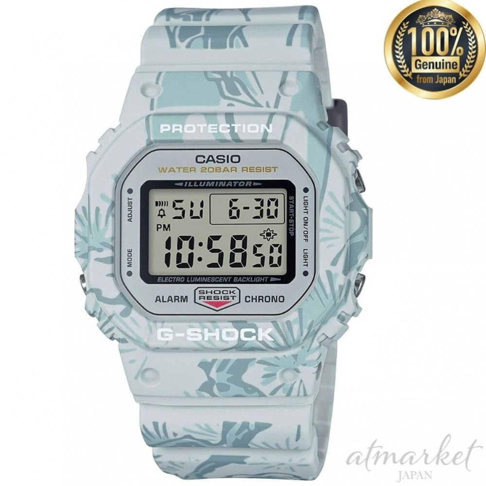 928c092742a5 CASIO DW-5600SLG-7JR watch G-SHOCK SHICHI-FUKU-JIN men s genuine ...