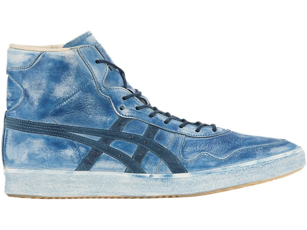 Details about Onitsuka Tiger Montreal II Vintage US 7 Made in Japan