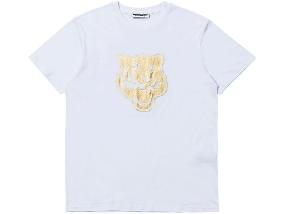 release date: numerous in variety special selection of Details about Asics Japan Onitsuka Tiger LOGO TEE T-shirt 2183A426
