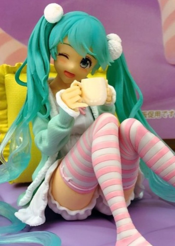 Hatsune Miku Birthday 2019 Ver.Red Limited color Figure TAITO Japan limited